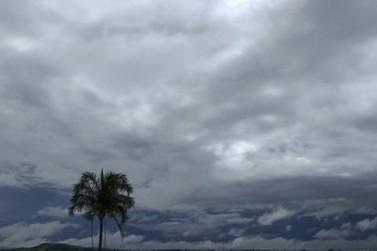Confira o tempo e a temperatura nesta segunda em Rondônia!