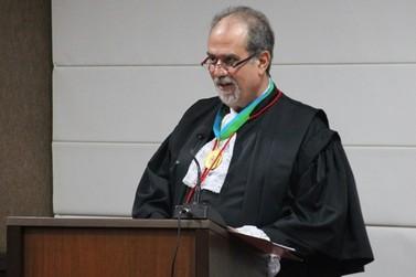 Ex-presidente do Tribunal de Justiça de RO morre em Brasília vítima da covid-19
