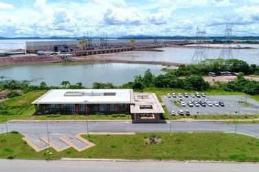 Marca Nova: Energia Sustentável do Brasil agora é Jirau Energia