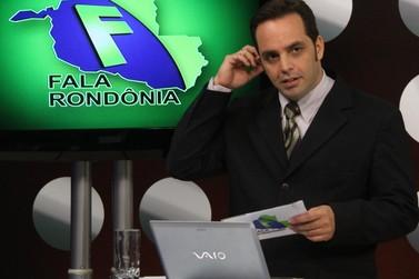 Morre o jornalista Marcelo Bennesby, aos 53 anos, em Porto Velho