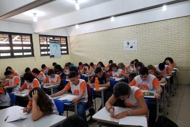 Reserva de vaga e matrícula nas escolas da rede estadual iniciam segunda