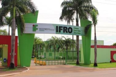 Abertas as inscrições para os cursos de graduação do IFRO