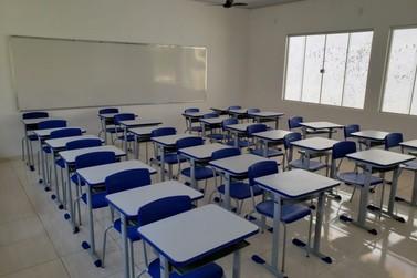 Ano letivo nas escolas estaduais de Rondônia começa na próxima segunda-feira