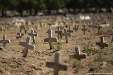 Com mais 37 vítimas, Rondônia soma 2.623 vidas perdidas para a covid-19