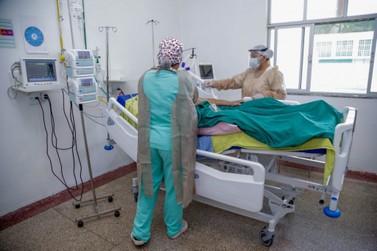 Com novas variantes do coronavírus em RO, população deve redobrar cuidados