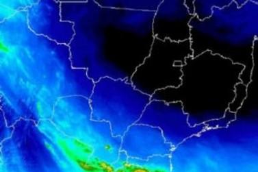 Confira o tempo e a temperatura nesta segunda-feira em Rondônia