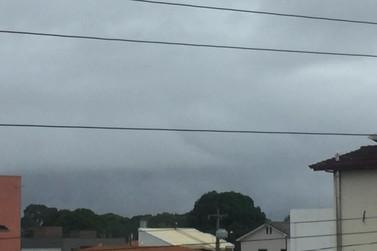 Confira o tempo e a temperatura nesta sexta-feira em Rondônia!