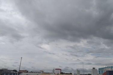 Confira o tempo e a temperatura neste domingo em Rondônia!