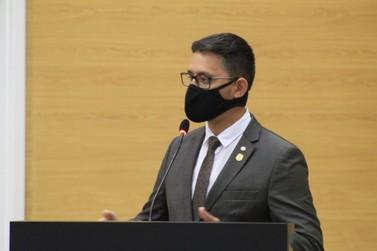 Deputado pede atenção do Governo para defasagem salarial da Polícia Penal