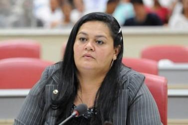 Ex-deputada Ana da 8 morre em Porto Velho, vítima da covid-19