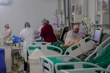 Governo abre Chamamento Público para contratação de novos leitos de UTI em RO