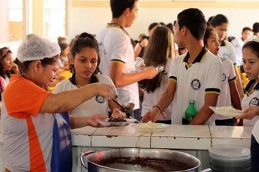 Governo abre edital para escolha do Conselho de Alimentação Escolar