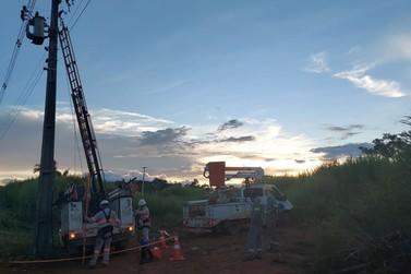 Iluminação da BR-364 é restabelecida nas proximidades da Unir em Porto Velho