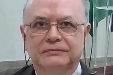 Jornalista Chagas Pereira morre aos 65 anos, por complicações da covid-19