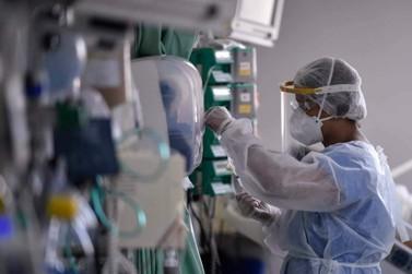 Mais de mil rondonienses foram contaminados pelo coronavírus nas últimas 24h