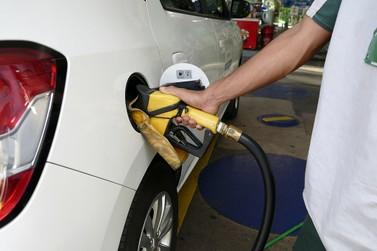 Petrobras aumenta gasolina em 8,2% e diesel em 6,2%; gás de cozinha sobe 5,1%