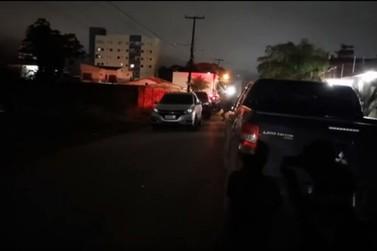 PF usava carro oficial da corporação ao atirar 7 vezes no marido da delegada