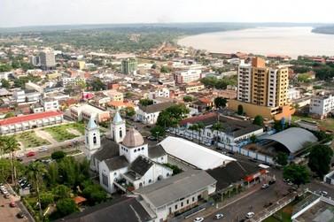 Porto Velho tem 10 bairros com mais de mil casos de covid; Aponiã lidera lista