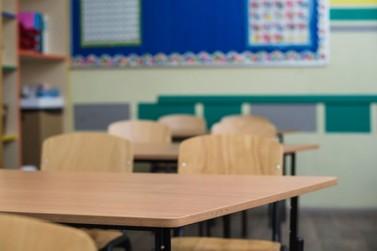 Prefeitura abre inscrições para 4 mil vagas remanescentes da Educação Infantil