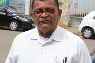 Professor e historiador Francisco Matias morre aos 69 anos vítima da covid-19
