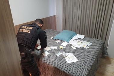 Quatro empresários são presos por venda de drogas em festas de Porto Velho