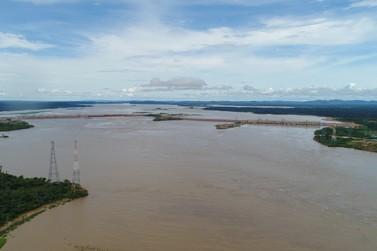 Rio Madeira atinge 15 metros, mas risco de inundação continua descartado