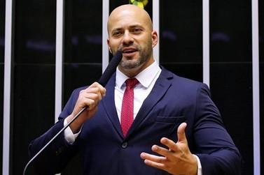 Veja como votaram os deputados de RO sobre a prisão de Daniel Silveira