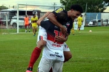 Real Ariquemes dispara na liderança do grupo A do Campeonato Rondoniense 2021