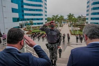 Tropas da Força Nacional atuarão em Rondônia por 90 dias