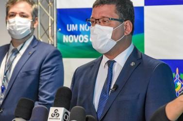Governo recua e revoga autorização de eventos com até 999 pessoas em Rondônia
