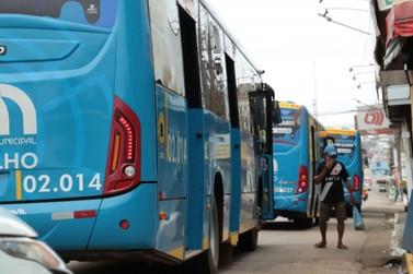 Prefeitura avalia satisfação do usuário do transporte coletivo com o serviço