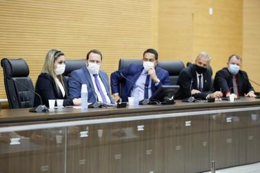 Sessão é transformada em comissão geral para discutir integração com a Bolívia