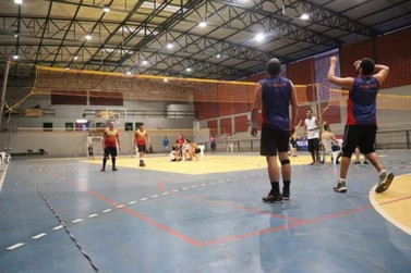 Final do Campeonato Estadual de Peteca será neste domingo em Porto Velho