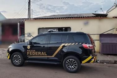 PF deflagra operação contra venda ilegal de terras públicas nas redes sociais