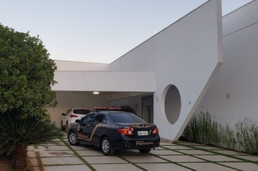 PF deflagra 2ª de operação que apura corrupção e fraudes no Incra em Rondônia
