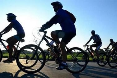 PRF promove passeio ciclístico solidário no domingo (1º); veja programação