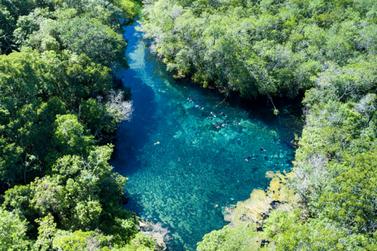 MTur oferece curso gratuito em atrativos naturais para guias da Região Norte