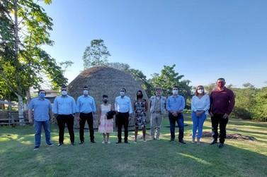 Secretários da região Norte e técnicos do MTur visitam atrativos de Porto Velho