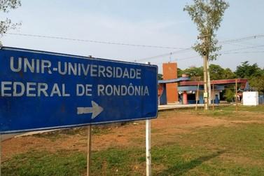Alterado período de inscrição para concurso docente da UNIR
