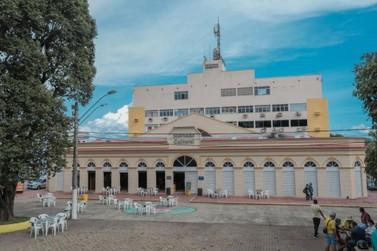 Confira a programação do Mercado Cultural neste domingo (29)