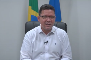 Vídeo: Governador solicita ao Confaz zerar o ICMS sobre o gás de cozinha em RO