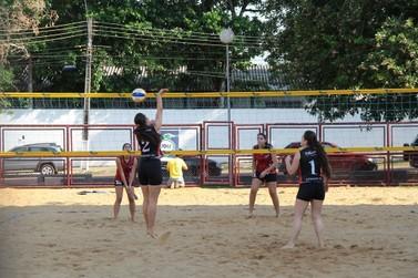 Jogos Universitários de Rondônia iniciam no dia 3 de setembro