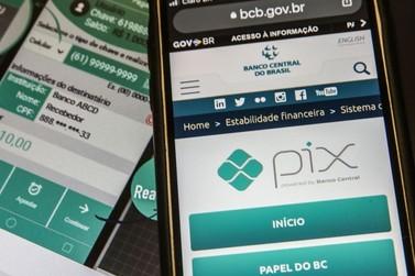 Pix terá medidas de segurança para coibir sequestros e roubos