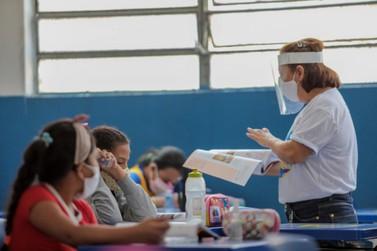 Prefeito anuncia contratação de 151 professores para rede municipal de ensino