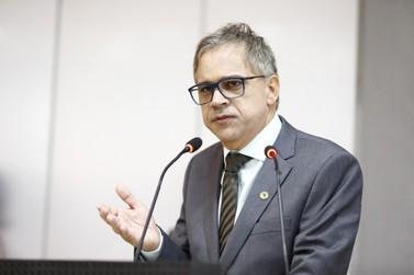 TRE decide pela cassação do mandato do deputado Geraldo da Rondônia