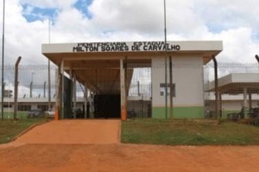 Deputado indica retorno de visitas de familiares dos reeducandos nos presídios