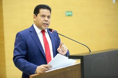 Deputado pede melhorias em trechos de estradas da Gleba Cuniã em Porto Velho