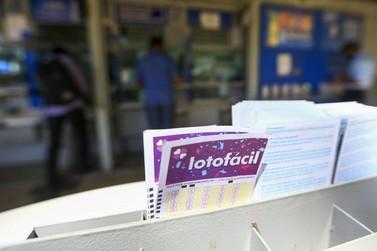 Lotofácil da Independência pagará hoje prêmio de R$ 150 milhões