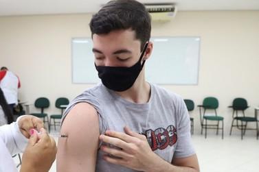 Mais de 80 mil adolescentes já receberam a 1ª dose contra Covid em Rondônia