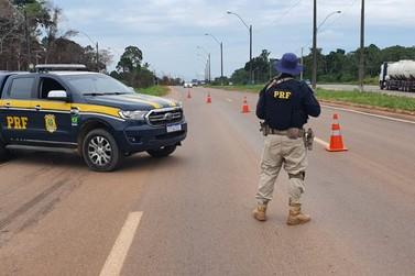 Operação Independência encerra com duas mortes e 24 feridos na rodovias de RO